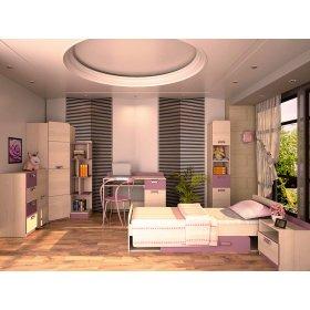 Спальный гарнитур Jasmine