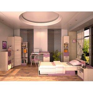 Спальний гарнітур Jasmine