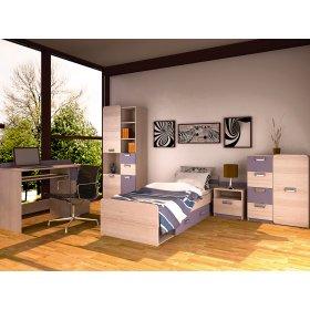 Спальный гарнитур Jasmine-2