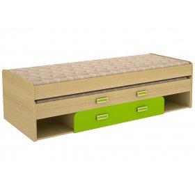 Кровать Jasmine P 80х190