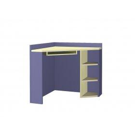 Угловой письменный стол Labirint 17