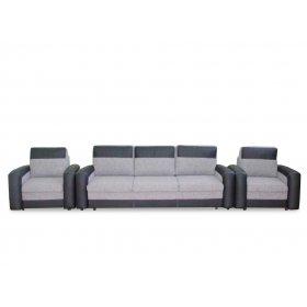 Комплект мягкой мебели Айрон