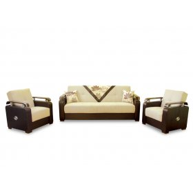 Комплект мягкой мебели Авангард