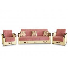 Комплект мягкой мебели Бедрум