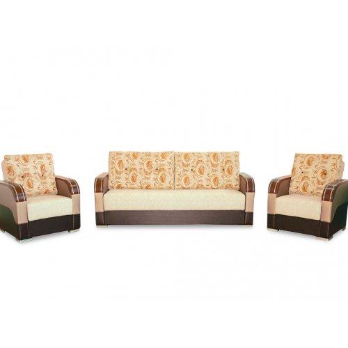 Комплект мягкой мебели Берган