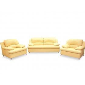 Комплект мягкой мебели Элегант