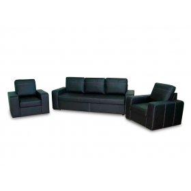 Комплект мягкой мебели Лондон