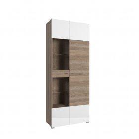 Шкаф-витрина Arte C