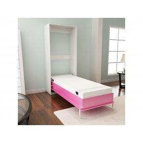 Кровать шкаф трансформер односпальная 70