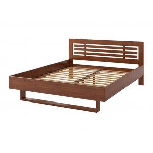 Двоспальне ліжко Лантану 160х190 з сосни