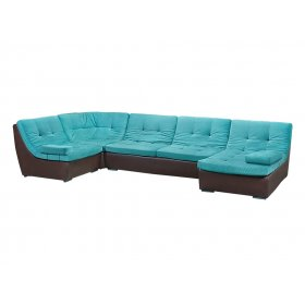 Модульный угловой диван Феллини