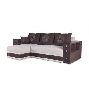 Угловой диван Престиж 140 Вы можете купить в интернет магазине мебели МебельОк.