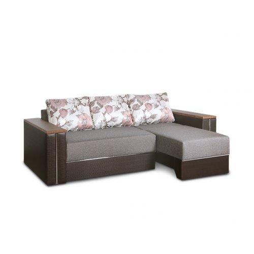 Угловой диван Сиеста