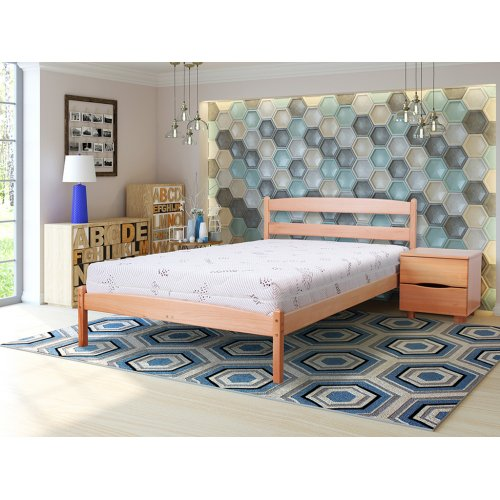 Кровать Дельта 160х200