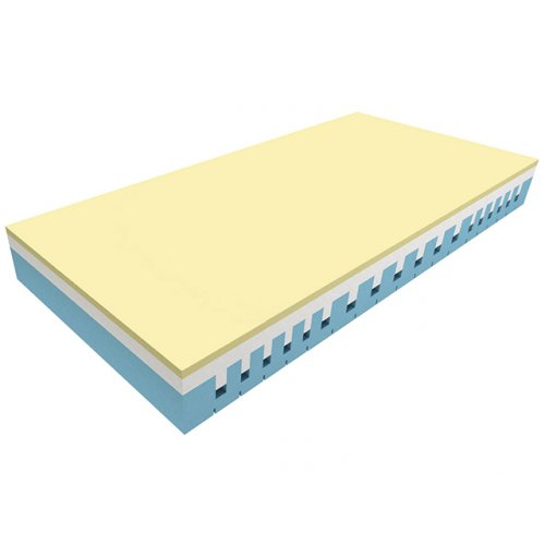 Ортопедический матрас Sleep Innovation ViscoFlex 150х200