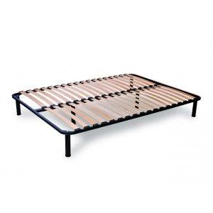 Каркас кровати XL 140х190 шесть опор