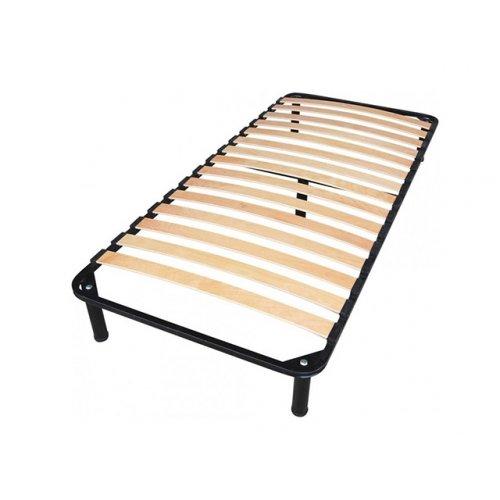 Каркас кровати XL 80х190 пять опор