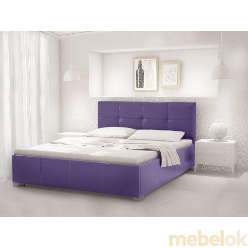 Кровать Лорд 160х200