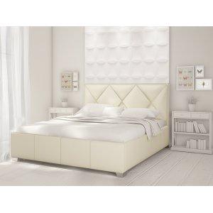 Мягкая кровать Веста 180х200