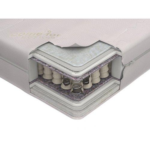 Ортопедический матрац Делюкс 80х190