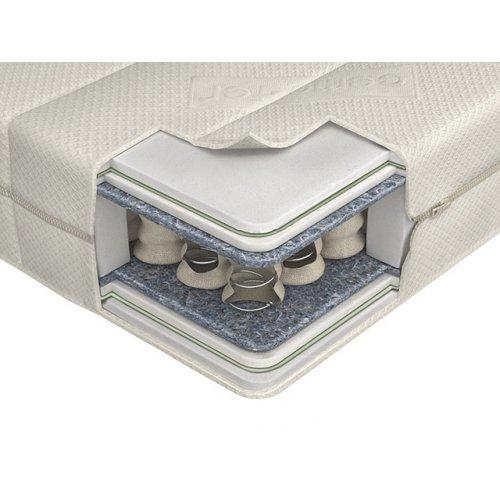 Ортопедический матрас Саксес 80х190