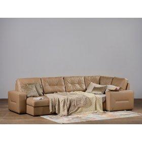 Модульный угловой диван CALIFORNIA 351 см