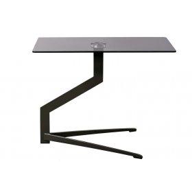 Стол приставной GRANCLE серый