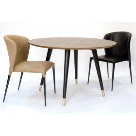 Комплект стол STUART+2 стула ARTHUR