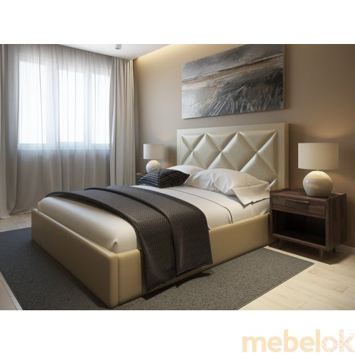 Двуспальная кровать Арена 180х200