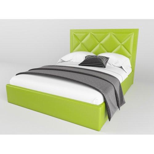 Двуспальная кровать Арена 200х200