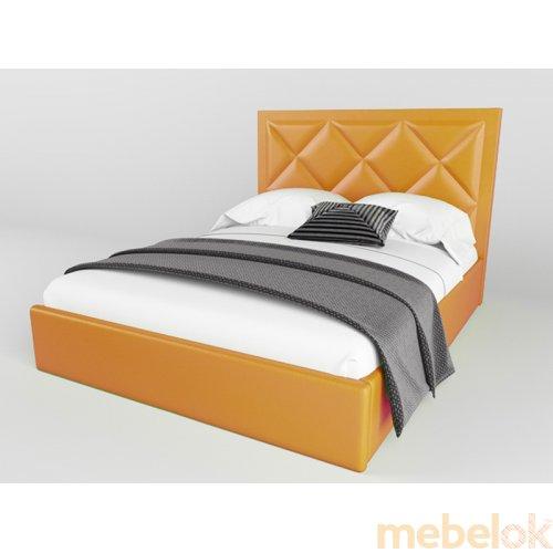 Двуспальная кровать Арена 180х190