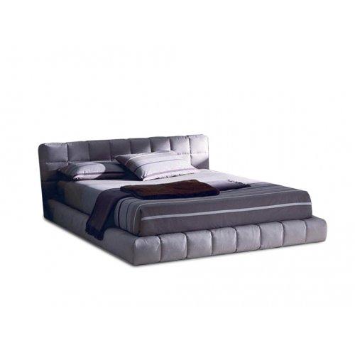 Двуспальная кровать Барбадос 180х190