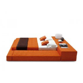 Двуспальная кровать-подиум Cuba 160х200