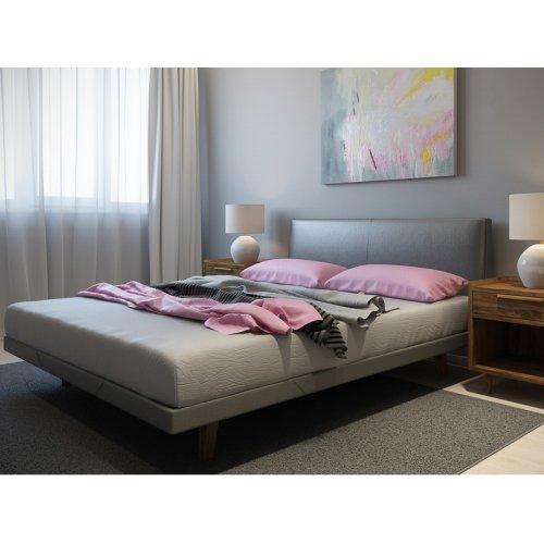 Двуспальная кровать Фора 160х190