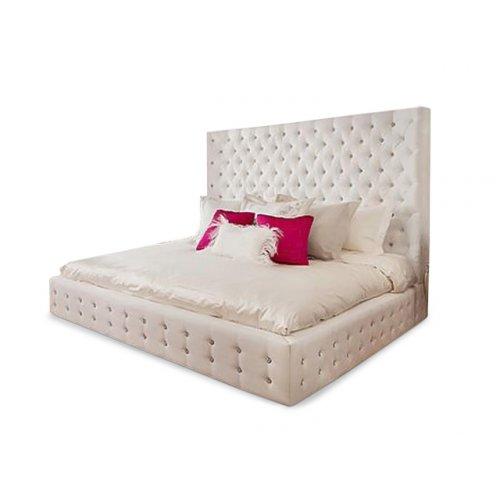 Двуспальная кровать Леди Шарле 200х200