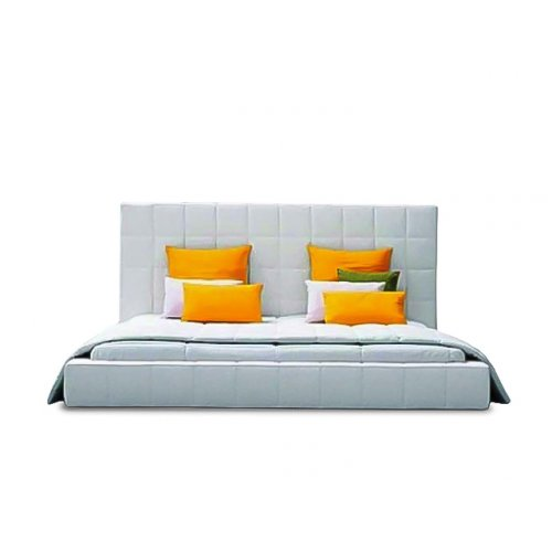 Полуторная кровать New Idea 140х200