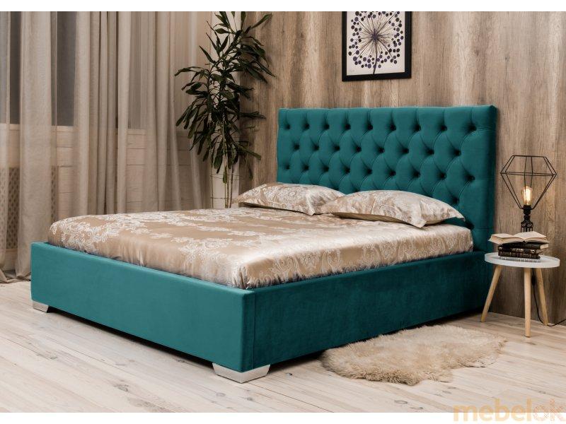 Ліжко New York 140х200 від фабрики Corners