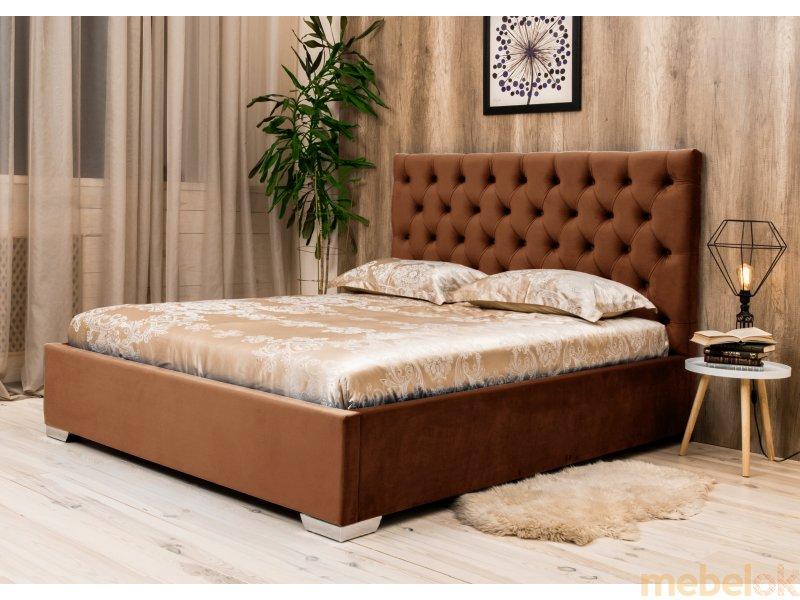Ліжко New York 140х200 з іншого ракурсу