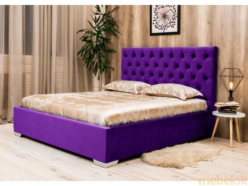 (Ліжко New York 140х200) Corners