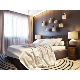 Кровать Рекорд 160х190