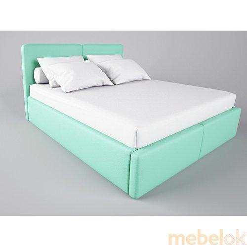 Двуспальная кровать Рекорд 180х200