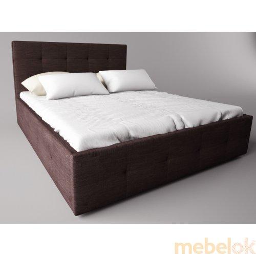Двуспальная кровать Релакс 160х200