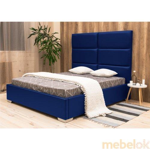 Ліжко Рига 140х190 від фабрики Corners