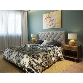 Кровать Стим 140х190