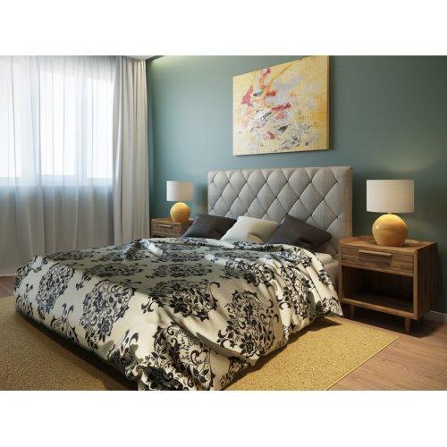 Полуторная кровать Стим 140х200