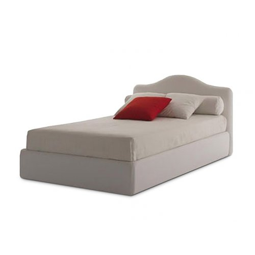 Кровать Белоснежка 70х200 с подъемным механизмом
