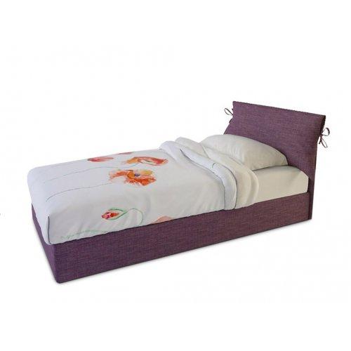 Кровать Капитошка 70х200