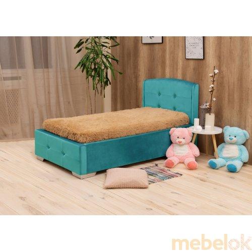 М'яка ліжко Попелюшка