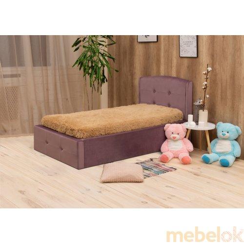 М'яка ліжко Попелюшка 90х200