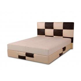 Мягкая кровать Шах 120х190